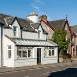 Lochleven on Main Street in Killin.