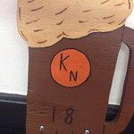 KN Root Beer