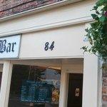 Great food, 84 Hailgate - Minster Fish Bar Howden (June 2014)