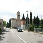 Pieve di Sant'Andrea di Bigonzo