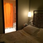 Junior suite e bagno