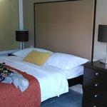 hotel adria lit double + balcon