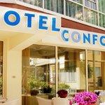Confort Hotel Foto