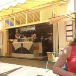 Eiscafé La Piazza