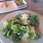 crisp salad