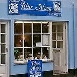 Blue Moon Tearoom
