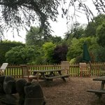 Hopley Gardens Cafe