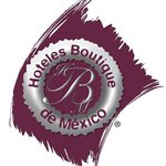 We are now part of the Boutique Hotels of Mexico Brand