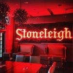 Stoneleigh neon