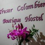 Photo of Tresor Colombien Boutique Hostel