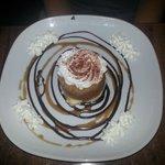 banoffi cake