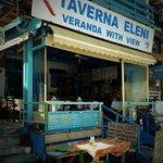 Photo de Taverna Eleni