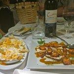 Like A Culinary Tour of Madrid