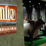 Samba Brazilian Steakhouse Avenue Kの写真