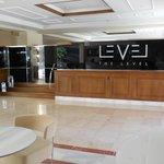 The Level Lounge