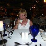 Bayside dining