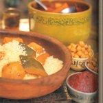 La Table du Maroc Chez Oucine