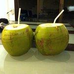 special coconuts