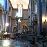 San Domenico Maggiore, interno