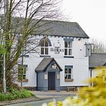 A Real Village Pub, Fresh Food on the edge of Cannock Chase