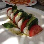 Salad Tres Colores