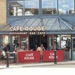Cafe rouge Sevenoaks