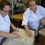 Hand crafted pasta ...daily