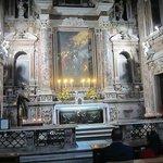 chapelle moscati