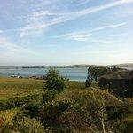 View to Bodega Bay