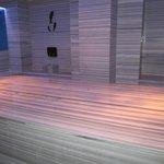 Turkish Bath in the hotel