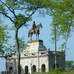 Statue of Grant
