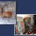 Des expositions, des rencontres avec des artistes