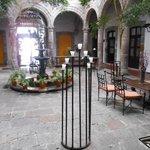 Hotel Alameda - Morelia