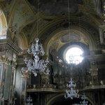 L'organo monumentale