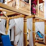 Handcrafted balconies