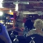 We're Dancing: Traditional dancing aboard the Dhow Cruise