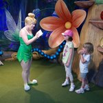 A chat with Tinkerbell