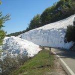 Ancora neve a fine maggio