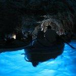 intérieur grotte 3