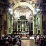 Santuario Beata Vergine Delle Lacrime
