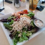 Delmarva Cobb Salad
