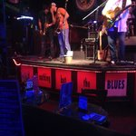 Great Blues Band!