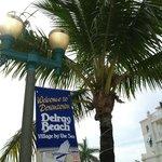 Trendy Delray Beach