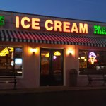 Kirk's Ice Cream Parlor located at 6101 N Kings Hwy