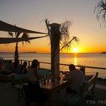 best sunset bar along the sunset strip