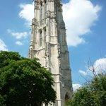 Torre Solitária