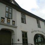 Фотография Altes Rathaus