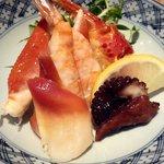 Take Sushi Restaurant Foto