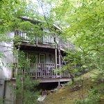 Quiet verandas