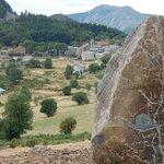 Borée village du haut vivarais